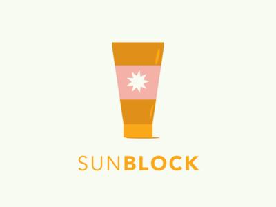 Sunblock - Word challenge - Sun