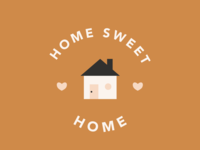 "home sweet home — ""sweet"" Instagram challenge"