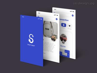 UI, UX & Web Design