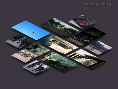 Photography & Photo-editing