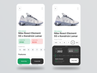 StockX App Concept [pt. 2]