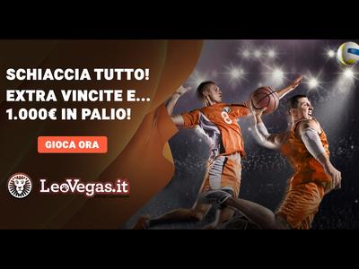 Sportsbook Ads