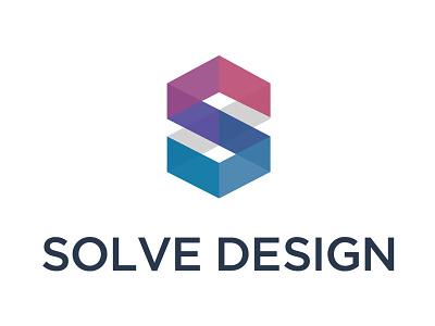 Solve Logo Design & Process logo design vector branding logo mark logo design process