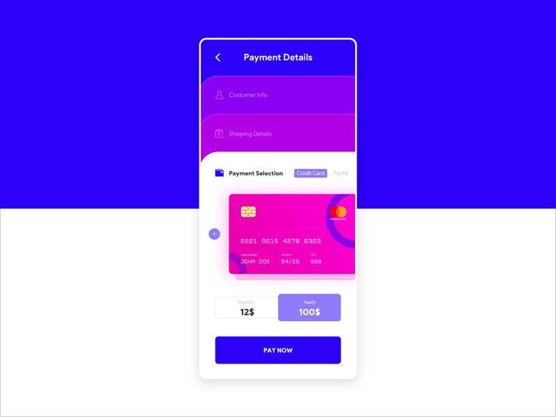 Credit Card Checkout credit card checkout payment details payment 002 dailyui 002 dailyui
