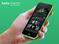 Hulu Concept