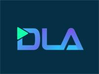 DLA Rebrand Logo