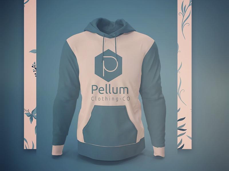 Pellum Clothing Brand fashion design brand clothing