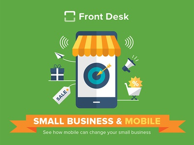 Small business & mobile