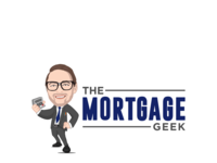 The Mortgage Geek logo