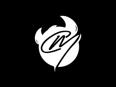 CM monster Logo