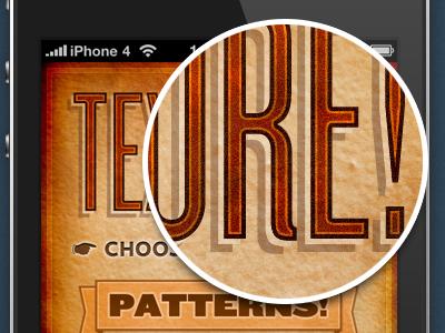 Design Then Code Site Update design ui iphone retina