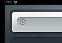 Secret iPad App