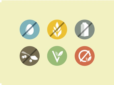 Helsam webicons glutenfree illustrations webicons icon