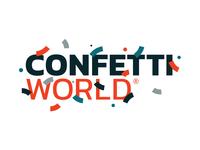 Confetti logo