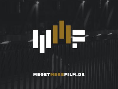 Meget Mere Film Logo