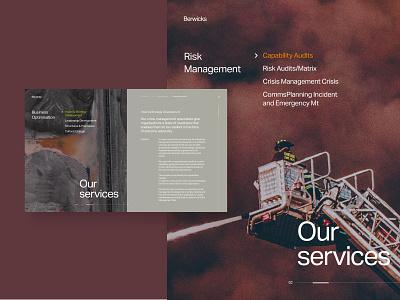 Web design video background website design minimalist grid web design design clean design