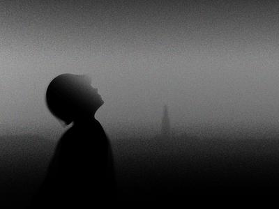 Warsaw Uprising poland digitalart black and white vector illustration vector dribbble illustrator digital illustration illustration art illustration boy war warsaw uprising warsaw
