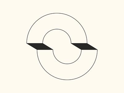 Logo illustration vector illustration illustrator digitalart dribbble vector letters half geometric illustration geometric design geometric logodesigner logodesign logo