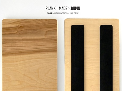 Plank - Lap Desk