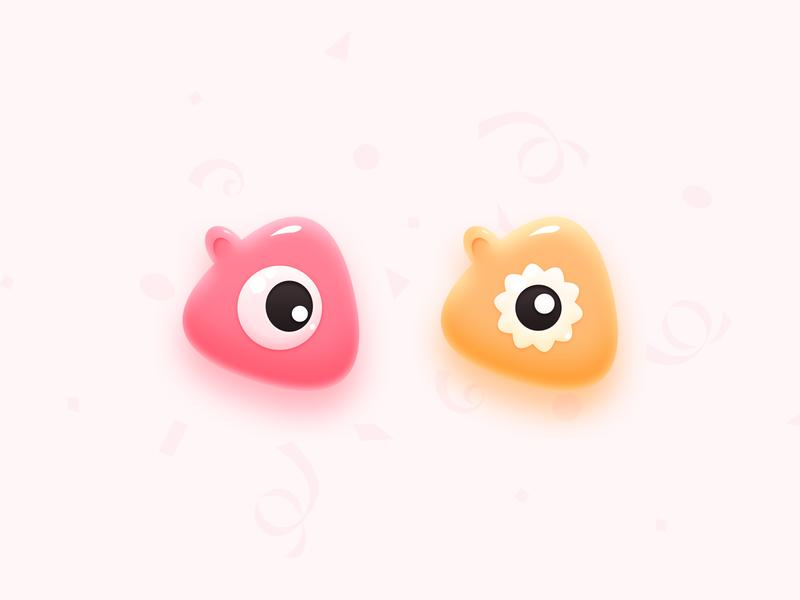 jelly theme theme icon