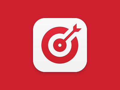 Set Target illustrator target iphone icons ios app icon