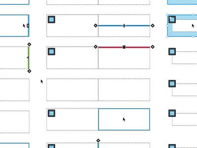 Drag Drop Layout Builder layouts web builder cms drag drop site editor site builder layout builder layout ux ui