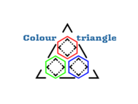 Colour Triangle