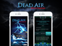 Dead Air: Devils Triangle