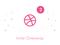 2x Invite Giveaway