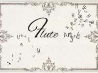 Little Flute Angels