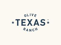 Texas Olive Ranch logo