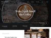 Coffee leisyvidal