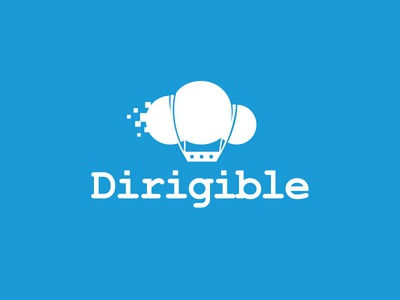 Dirigible cloud dirigible it programmer application scientists analyst