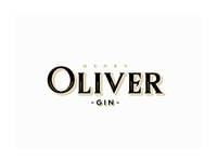 Henry Oliver Gin Logotype