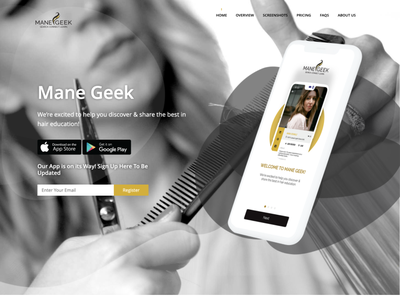 Web Design website design website webdesign web vector ux ui minimal layout landing page landing interface dribble designinspiration design creative clean