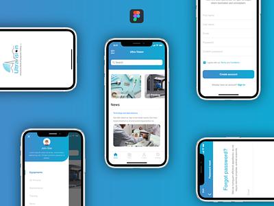 App Design app design app website website design logo design logo web vector ux ui dribble minimal interface illustraion clean designinspiration layout design creative clean design