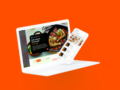 Food Order and Delivery Application