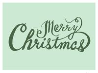 Merry Christmas 2017