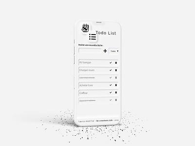WebApp UI newmorphism design app web design ux ui