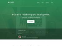 Biznas Homepage