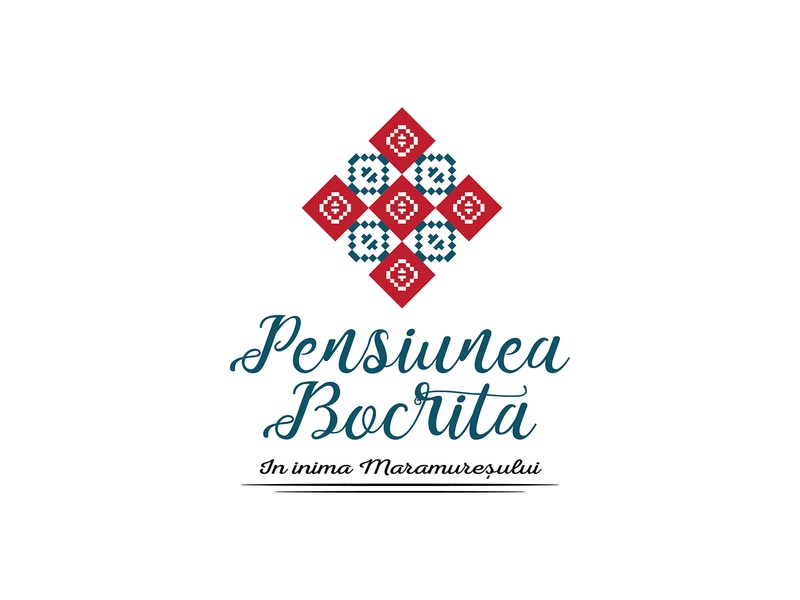 1600x1200 Pensiunea Bocrita rustic romania traditional logodesign
