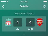 Football timeline