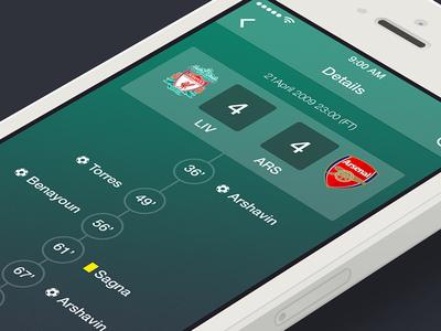 Football App [WIP]