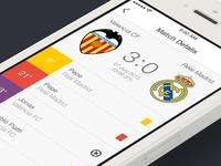 Football App v2