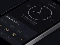 Clocks App