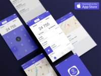 Currex App [Download at the App Store]