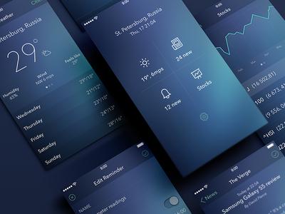 WRNC App [Version 2]