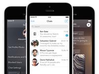 Telegram Messenger [All project]