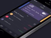 Walle Finance App [v2.0]