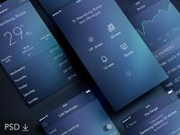 WRNC App [Freebie]